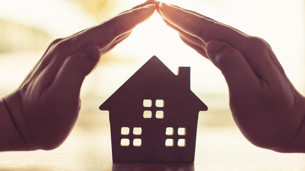 ochrona z ubezpieczenia mieszkania